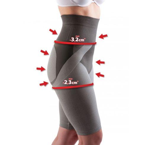 Lanaform Mass & slim alakformáló karcsúsító csípőszorító XL méret
