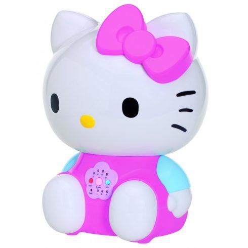 Lanaform Hello Kitty ultrahangos hideg párásító gyerekszobába